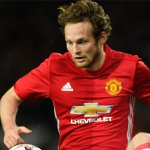 Daley Blind (Gallo Images)