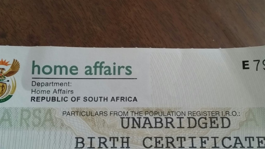 Applying For Your Babys Birth Certificate Daily Sun
