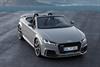 Gallery: Audi TT RS