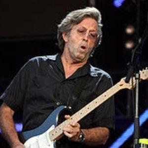 Clapton has peripheral neuropathy
