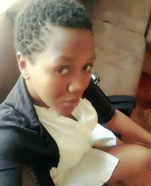 The body of Thembisile Yende lay in her office near Springs for more than 10 days. (Supplied)