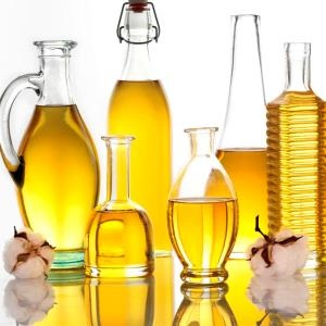 Polyunsaturated oils may be your best kind of fat.