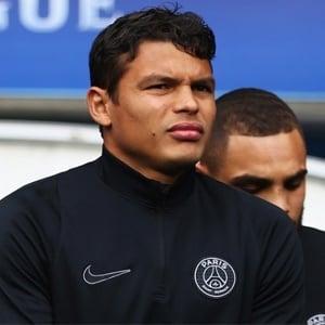 Thiago Silva (TEAMtalk)