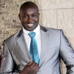 Simba Mhere (Supplied)