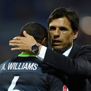 Chris Coleman (Getty Images)