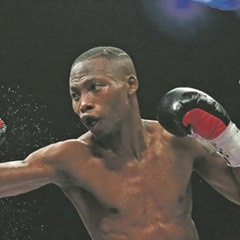 Zolani Tete will have to be paid a substantial amount to fight Siboniso Gonya. (Alex Livesey, Getty Images)