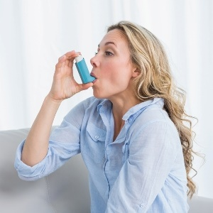 Adult-onset asthma linked to heart & stroke risk