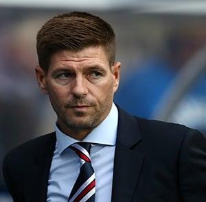 Steven Gerrard (Getty)