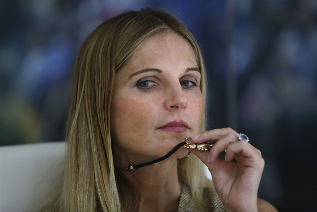 Magda Wierzycka on her new mission: We need to stop the leakage of intellectual property in SA