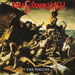 Rum, Sodomy & the Lash