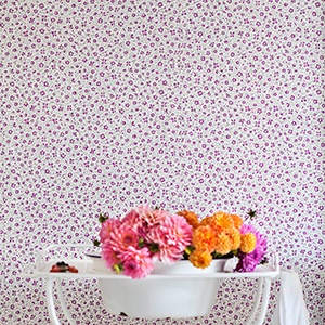 home and away, home, decor, diy, how to, wallpaper
