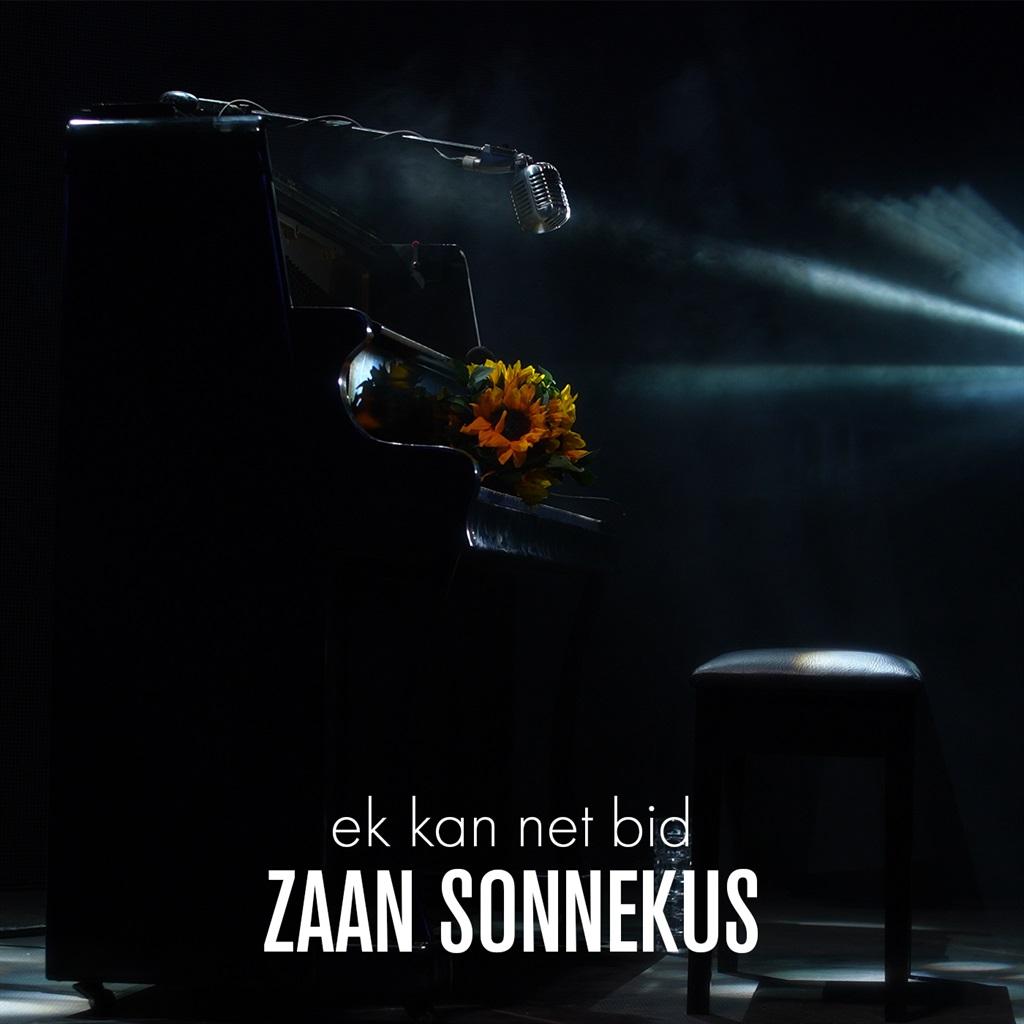 Zaan Sonnekus