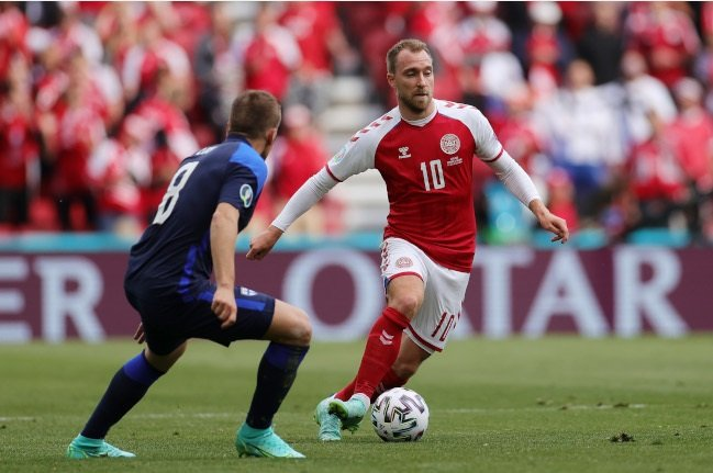 Christian Eriksen still in 'stable' condition after Euro 2020 collapse: Danish FA - News24