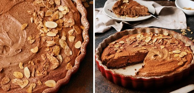 chocolate, mousse,tarts,desserts and cakes. cupcak