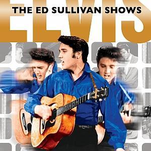 The Ed Sullivan Shows DVD
