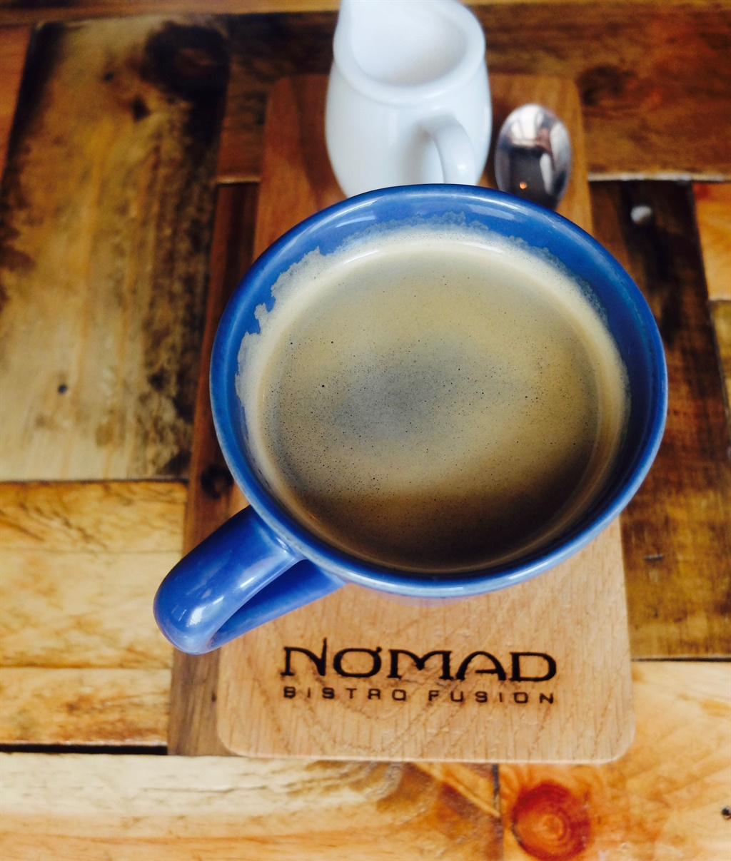 nomda,breakfast,cape town,rustic,menu,food24,coffe