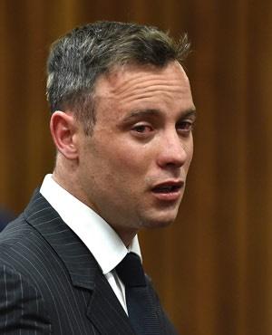 Oscar Pistorius. (File, Phill Magakoe, Pool Photo via AP)
