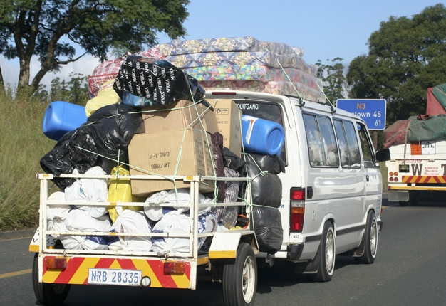Can you legally tow a trailer? It's not that simple in SA ...