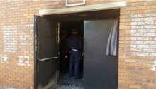 WATCH: Police, fire staff probe cause of UJ fire
