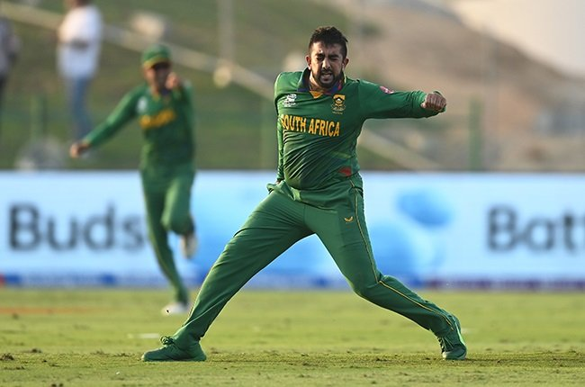 Proteas ace Shamsi joins elite T20 club: 'It's no accident that he's No 1' - News24