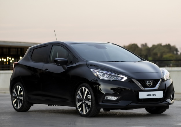 Review The New Nissan Micra Might Be Pricey But Here Are Three Reasons Why It S A Good Buy Wheels24