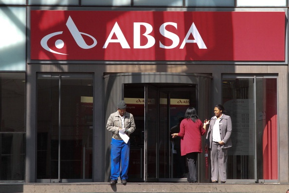 Absa. Picture: Getty Images