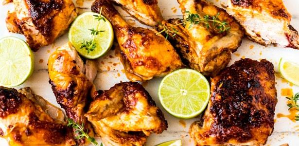 peri-peri, chicken, recipe
