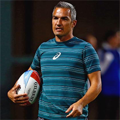 Blitzboks in 'Pool of Death' at Cape Town Sevens