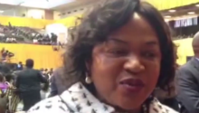 We have lost appreciation for the road we travelled - Baleka Mbete