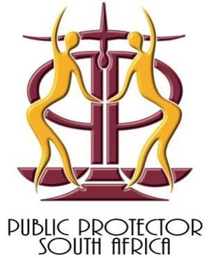 Public protector. (File)