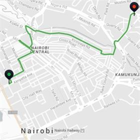 What Cars Qualify For Uber >> Uber drivers with rave reviews in Kenya to qualify for loans | Fin24