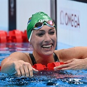 'Sisters' Schoenmaker, Corbett on making SA Olympic history: 'It brings us closer together'