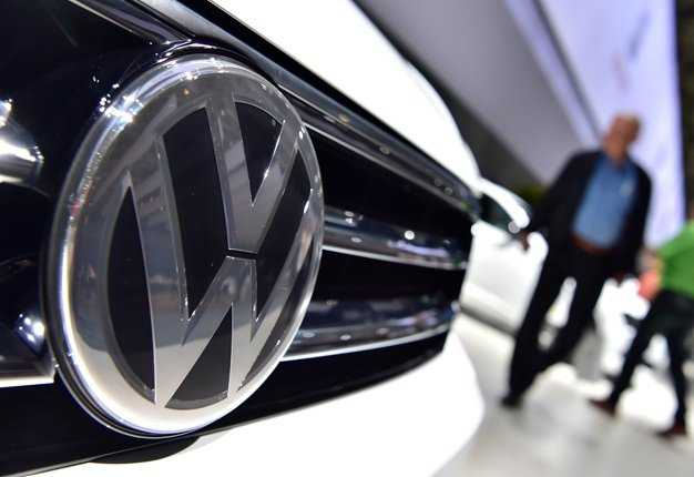 <B>HUGE PAYOUT:</B>Investors are seeking billions in compensation from the Volkswagen Group. <I>Image: AFP /  John Macdougal</I>