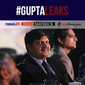 News24.com | #GuptaLeaks wen wêreldwye toekenning vir ondersoekende joernalistiek