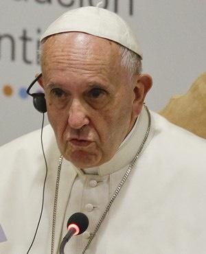 Pope Francis (File : AP)