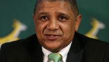 Bok squad: Will Coetzee opt for co-captains?