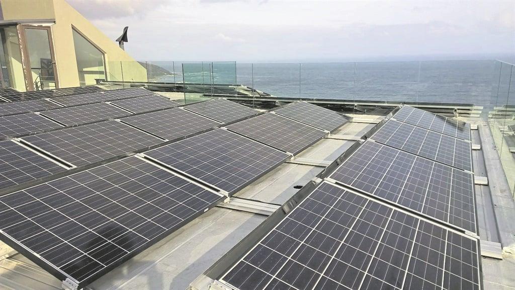 Picture: Maxx Solar Energy