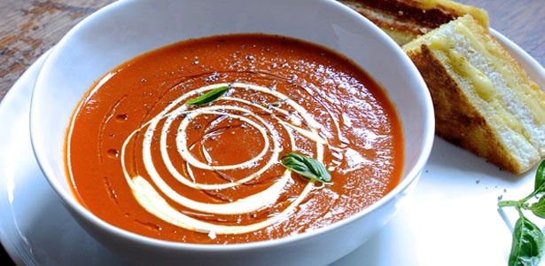 Tomato soup,recipe,comfort food,winter
