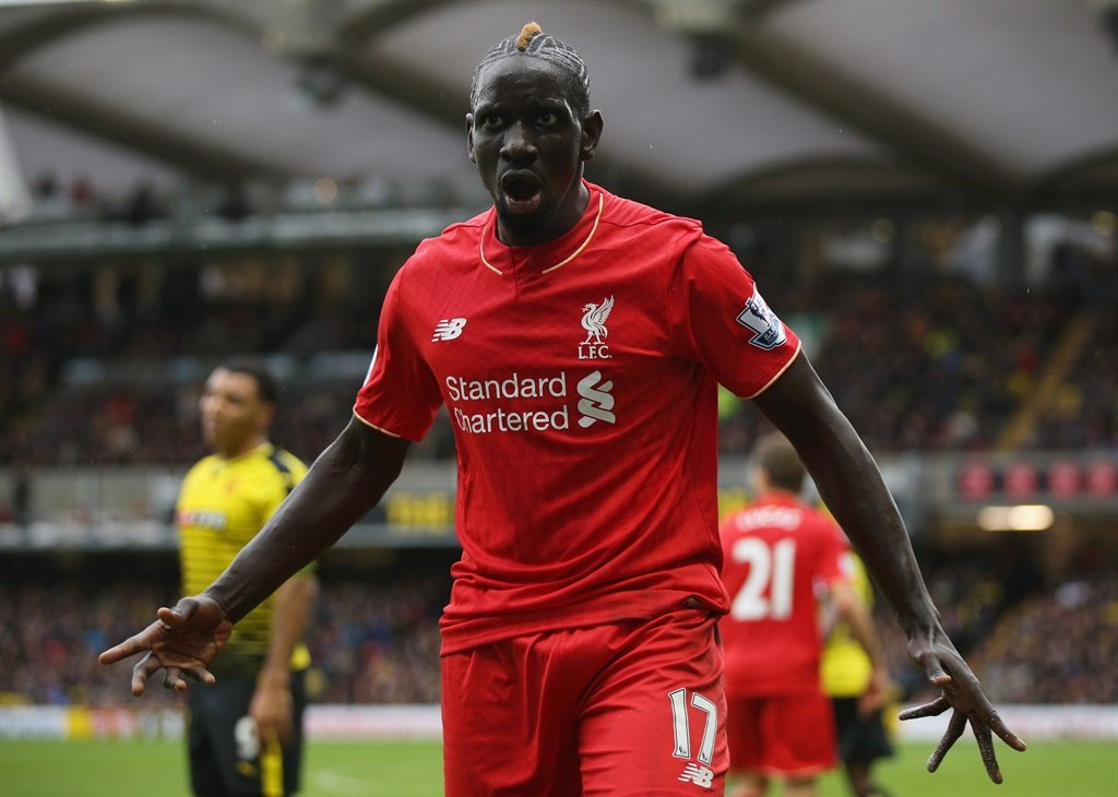 mamadou sakho, getty, soccer, euro