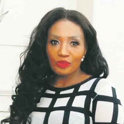 Sophie Ndaba