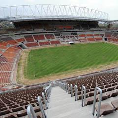 Peter Mokaba Stadium (Gallo Images)