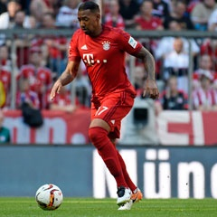 soccer, getty images, jerome boateng, germany