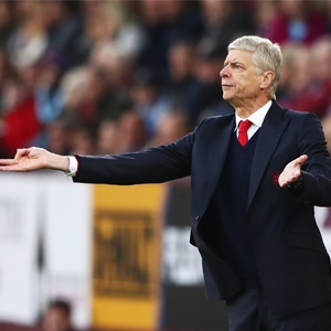 Arsene Wneger (Getty Images)