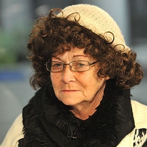 Penny Sparrow (File)