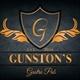 Gunston's Gastropub in Port Elizabeth