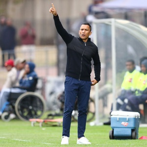 Fadlu Davids (Gallo Images)