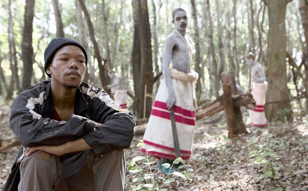 Feel a slice of real life when you watch South Africa's Inxeba.