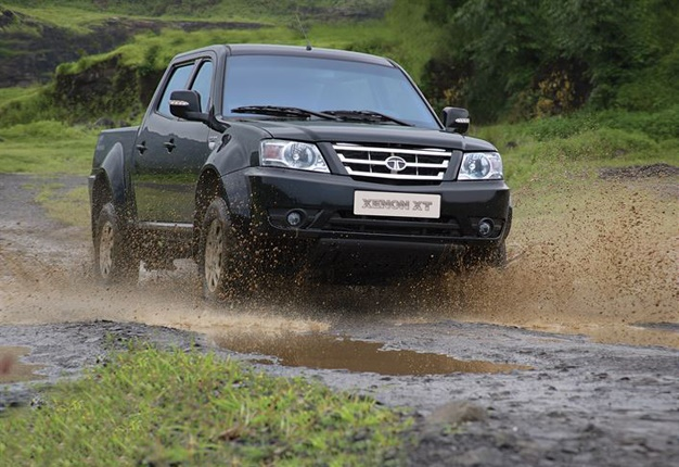Affordable bakkies - buying Eastern alternatives in South Africa