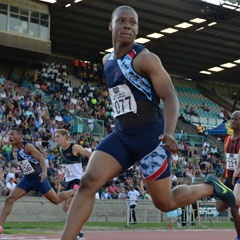 thando roto, athletics