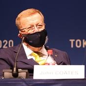 Olympics VP defiant after 'mansplaining' backlash